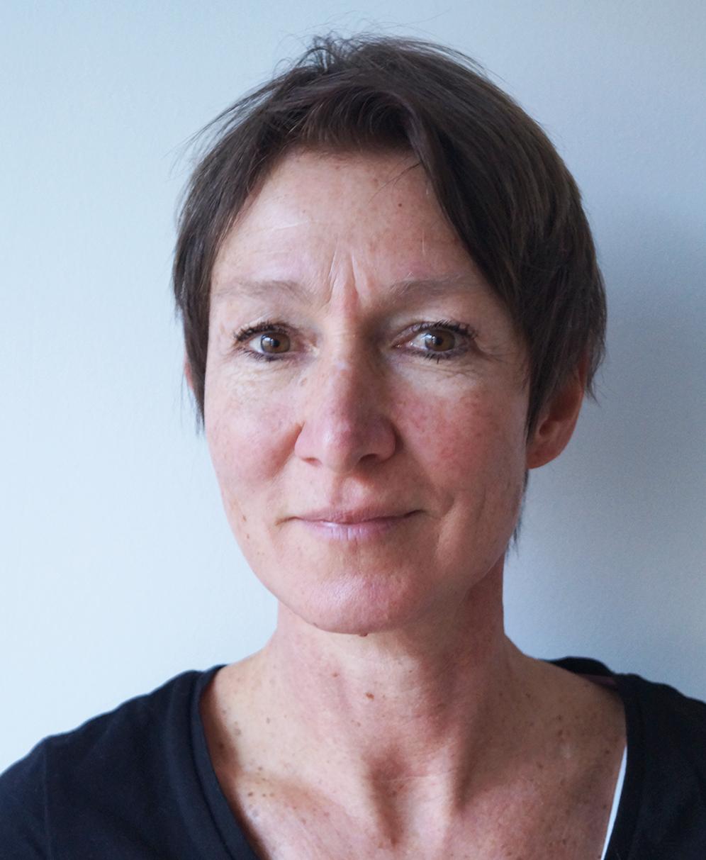 Helene Teeling